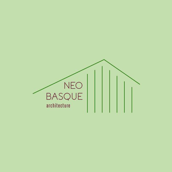 identité visuelle graphiste logo architecture construction batiment