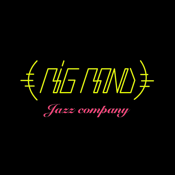 identité visuelle graphiste logo musique jazz